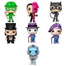 "Ігрова фігурка Funko POP! cерії Batman Villains"" (в асорт.)"""